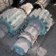 Валы-шестерни цилиндрические в Караганде фото