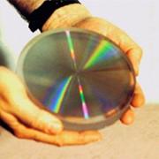 Дифракционные оптические элементы и синтезированные голограммы фото