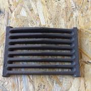 Решетка печная Малая 300*200 фото