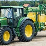 Машины сельскохозяйственные Бош Рексрот фото