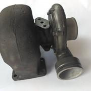 Турбина для двигателя Deutz BF6L1013 фото