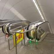 Наладка эскалаторов фото