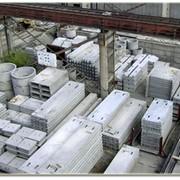 Железобетонные конструкции и изделия фото
