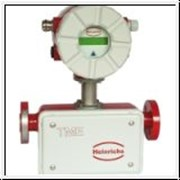 Массовый расходомер жидкости и газа Heinrichs Messtechnik c датчиком TME фото