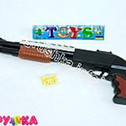 Оружие пневматическое ружье 83-0029 фото