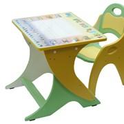 Регклируемый набор детской мебели фото