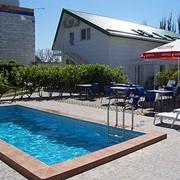 Бронирование мест в отеле «Бельбек» г. Севастополь фото