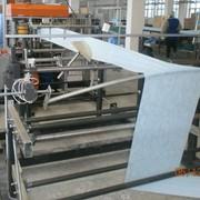 Оборудование для производства салфеток, простыней из нетканого материала СНСП-5