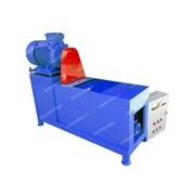Пресс для топливных брикетов БП-350 фото