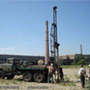 Геохимические методы поиска и разведки нефтяных и газовых месторождений. фото