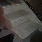 Лестницы из камня фото