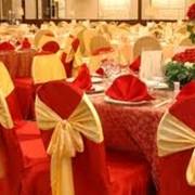 Ресторанный текстиль фото