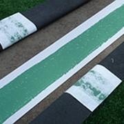 Шовная лента для искусственной травы фото