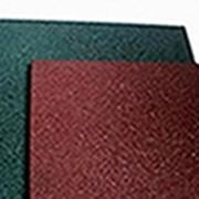 Квадратная однотонная плитка PlayMix для производственных помещений фото