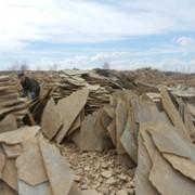 Камень для дорожек Кемерово фото