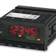 Цифровой панельный индикатор-измеритель K3HB-C, арт.65 фото
