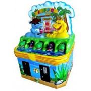 Игровой Автомат Hippo Park фото