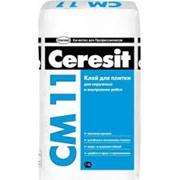 Клей для плитки Сеresit СМ-14 фото