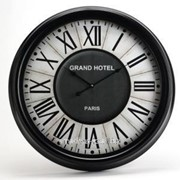 Часы Classic Dark 62см фото