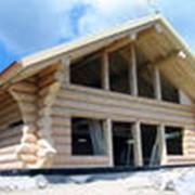 Защита древесины от огня и гниения методом глубокой пропитки в автоклаве фото