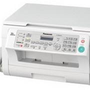 Факс Panasonic KX-MB2020RU фото
