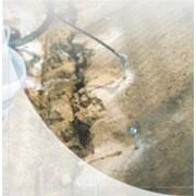 Состав двухкомпонентный полиуретановый инъекционный фото