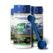 SteviLlife 100 гр баночка фото