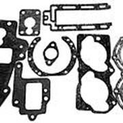 Комплект прокладок для лодочного мотора Вихрь 30 фото