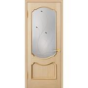 Дверь межкомнатная деревянная фото