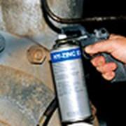 Покрытие HY- ZINK Extra холодное гальваническое фото