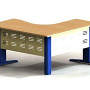 Офисные столы фото