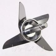Нож - измельчитель для чаши 1000ml блендера Rowenta MS-0A11390. Оригинал фото