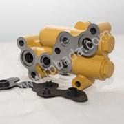 Гидравлический клапан перепускной ГТР Шантуй фото