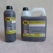 Пластификатор противоморозная ускоряющая добавка к бетонам и растворам 3л фото