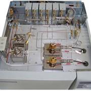 Техническое обслуживание хроматографического оборудования фото