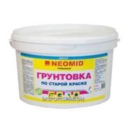 Грунтовка по старой краске Neomid 5л фото