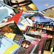 Печать журналы фото