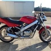 Мотоцикл Honda Bros400-2