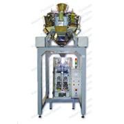 Автомат фасовочно-упаковочный Меркурий МГ фото