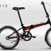 Велосипед KROSS FLEX 1.0 фото