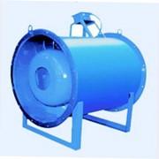 Вентилятор осевой ВО-30-160-7,1-3 фото