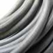 Шнур резиновый фото