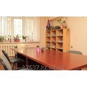 Офис площадью 20 м², Байзакова 170 — Толе би. Алматы фото