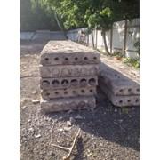 Пустотные плиты перекрытия б/у из Иваново фото