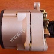 Генератор 28V.55A  на двигатель WD10G бульдозера  фото