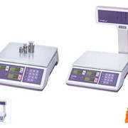 CAS ER-30-Junior Весы электронные торговые фото