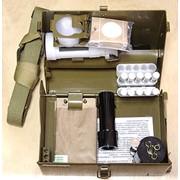 Войсковой прибор химической разведки. впхр (с хранения) фото