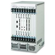 Высокопроизводительный модульный коммутатор 3-го уровня (маршрутизирующий)
