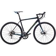 Велосипед Esatto Disc 52 Black/Cyan/yellow B15ESD52 фото