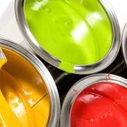 Измерение вязкости красок, покрытий и чернил фото